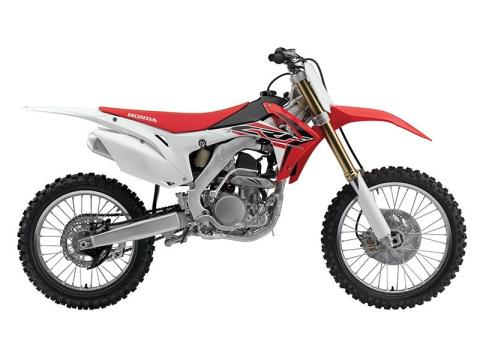 2015 Honda CRF®250R in Huntington Beach, California