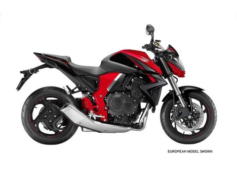2015 Honda CB1000R in Concord, New Hampshire