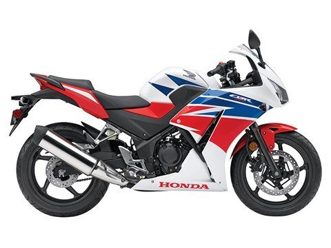 2015 Honda CBR®300R in Louisville, Kentucky