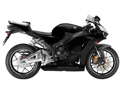 2015 Honda CBR®600RR in Oakdale, New York