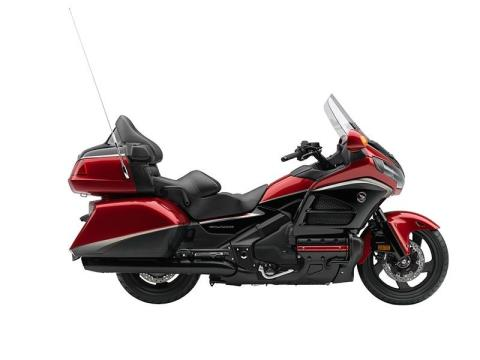 2015 Honda Gold Wing® Navi XM in Jamestown, New York
