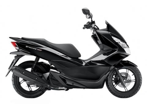 2015 Honda PCX150 in Middletown, New York
