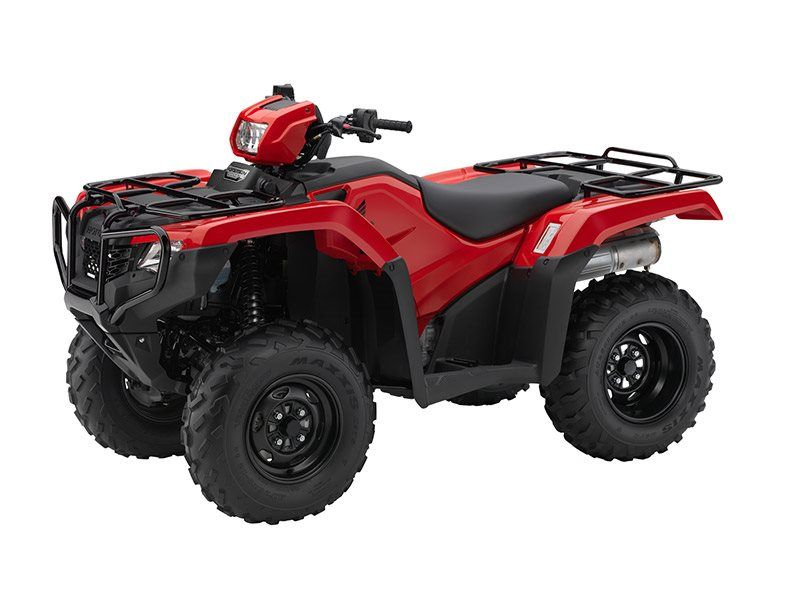 2016 FourTrax Foreman 4x4 ES