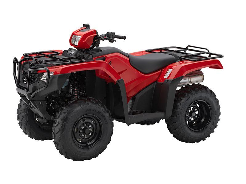 2016 FourTrax Foreman 4x4 ES Power Steering