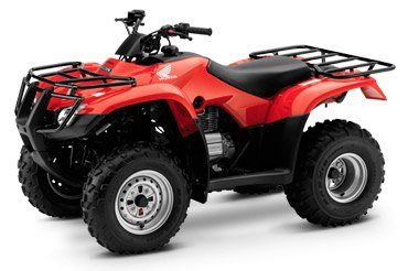 2016 FourTrax Recon ES