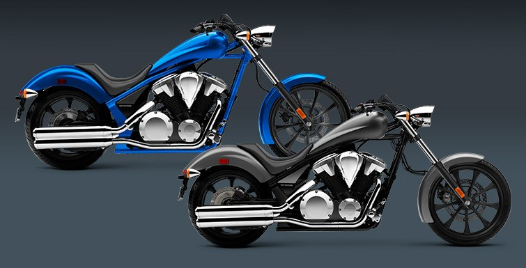 2016 Honda Fury® ABS in Greenwood Village, Colorado