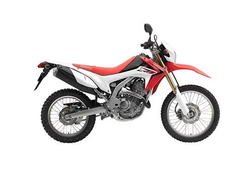 2016 Honda CRF®250L in Maysville, Kentucky