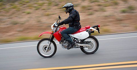 2016 Honda XR™650L in Greenwood Village, Colorado