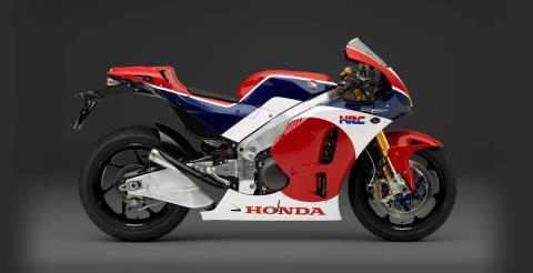 2016 Honda RC213V-S in Oak Creek, Wisconsin