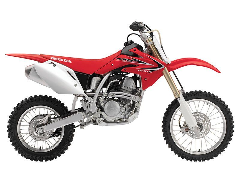 2016 Honda CRF®150R Expert in Greenwood Village, Colorado