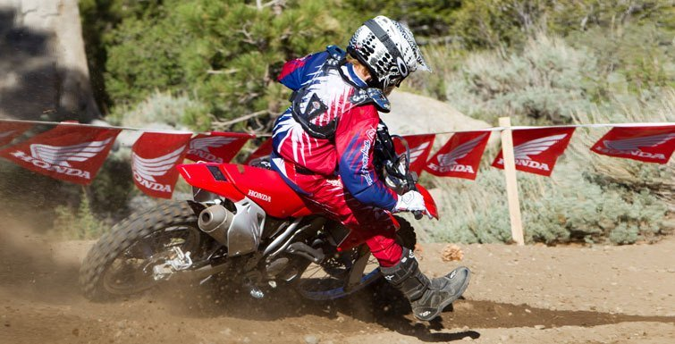 2016 Honda CRF®150R Expert in Long Island City, New York
