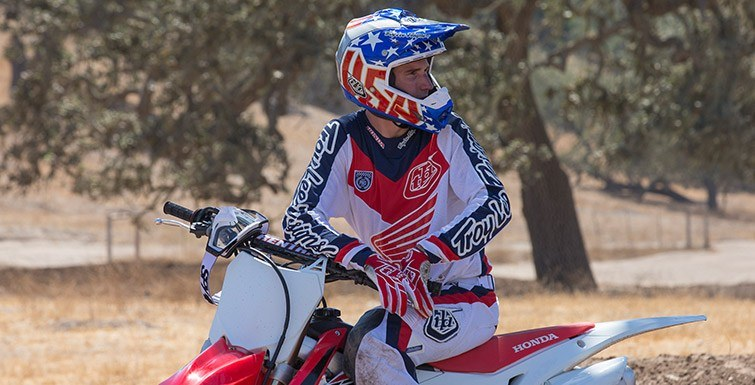 2016 Honda CRF®450R in Fontana, California