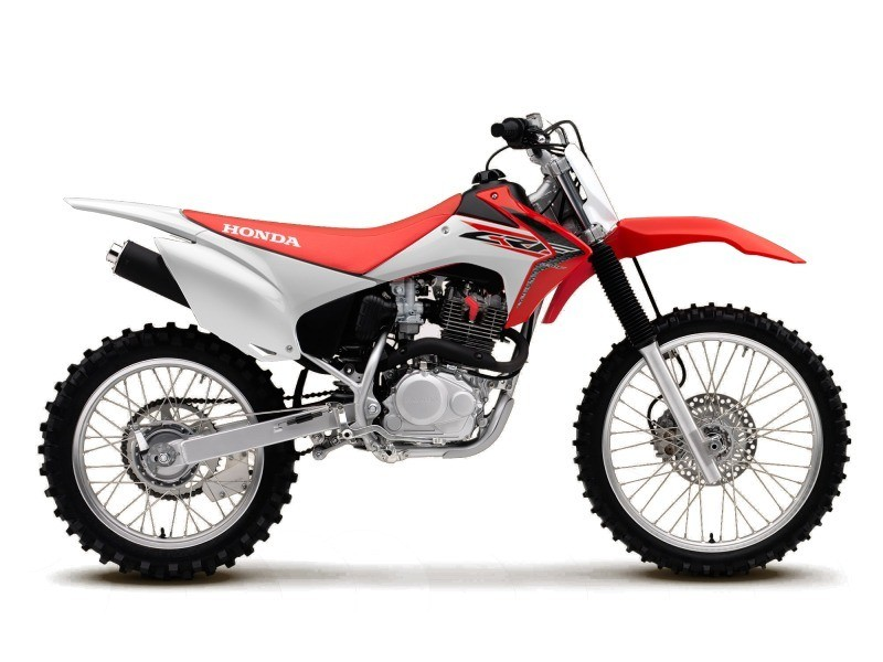 2016 Honda CRF®230F in Petaluma, California