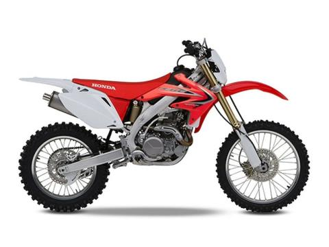 2016 Honda CRF®450X in Escondido, California