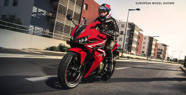 2016 Honda CBR®500R in Greenwood Village, Colorado