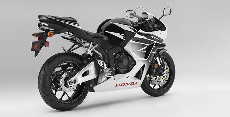 2016 Honda CBR®600RR in Corona, California