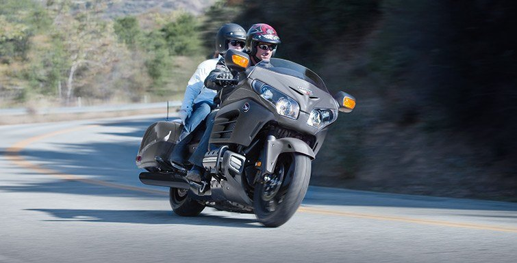 2016 Honda Gold Wing F6B in Tarentum, Pennsylvania