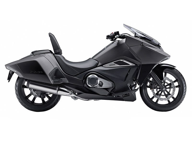 2016 Honda NM4 in Fontana, California