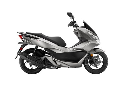 2016 Honda PCX®150 in Fontana, California