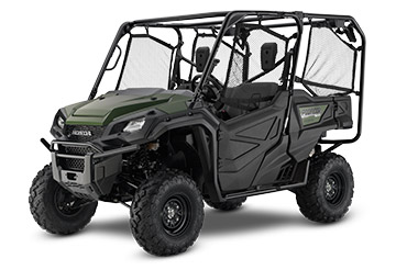 2016 Honda Pioneer™ 1000-5 in Louisville, Kentucky