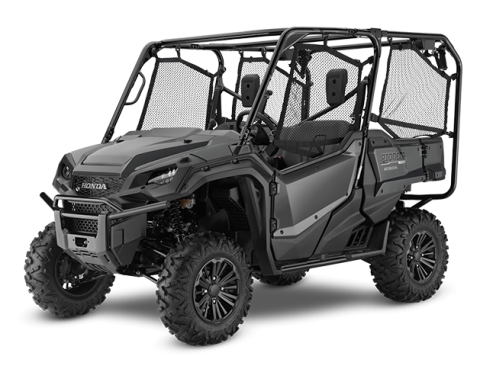 2016 Honda Pioneer™ 1000-5 Deluxe in Natchitoches, Louisiana