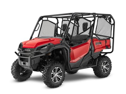 2016 Honda Pioneer™ 1000-5 Deluxe in Louisville, Kentucky
