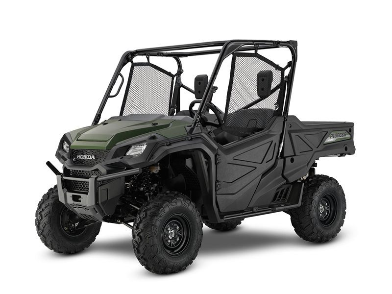 2016 Honda Pioneer™ 1000 in Hendersonville, North Carolina