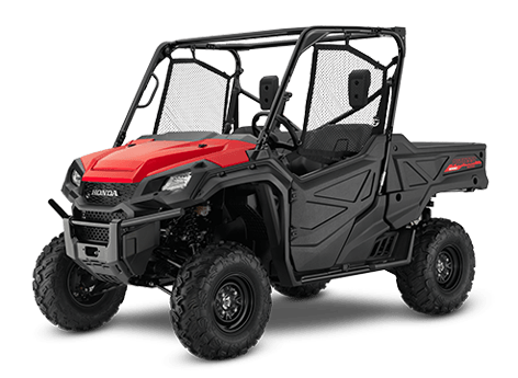 2016 Honda Pioneer™ 1000 in Louisville, Kentucky