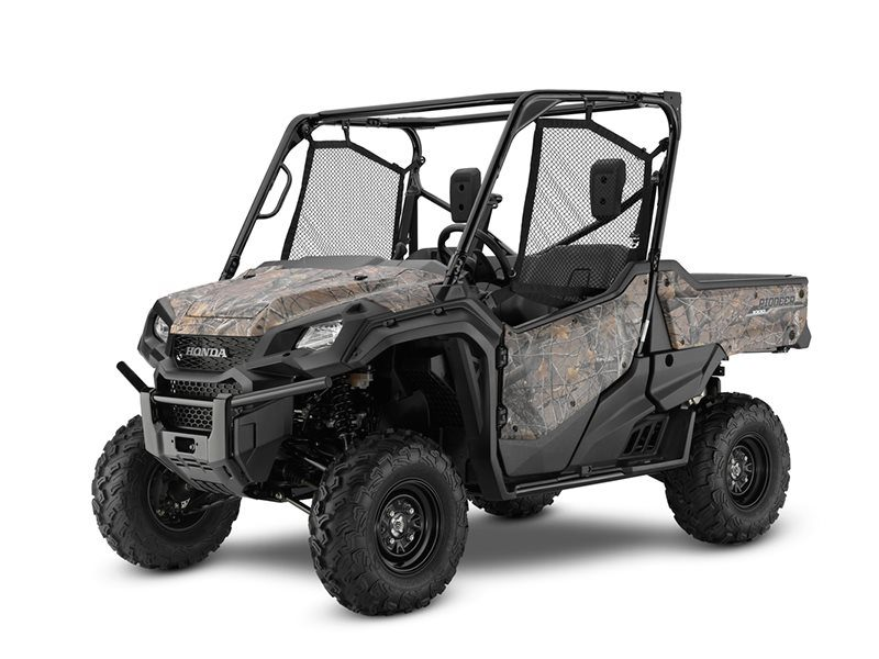 2016 Honda Pioneer™ 1000 EPS in Hendersonville, North Carolina