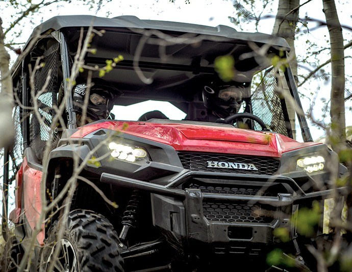 2016 Honda Pioneer™ 1000 EPS in Columbia, South Carolina