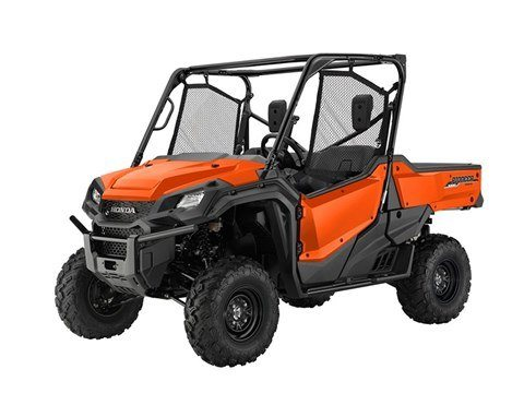 2016 Honda Pioneer™ 1000 EPS in Vancouver, British Columbia