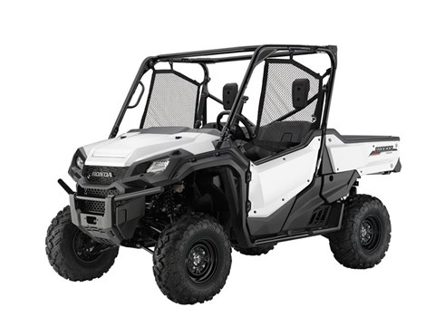 2016 Honda Pioneer™ 1000 EPS in Natchitoches, Louisiana