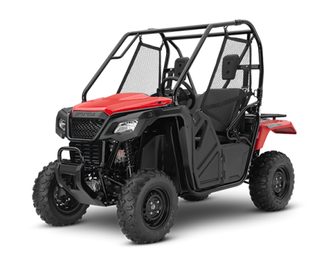 2016 Honda Pioneer™ 500 in Louisville, Kentucky