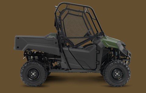 2016 Honda Pioneer™ 700 in Huntington Beach, California