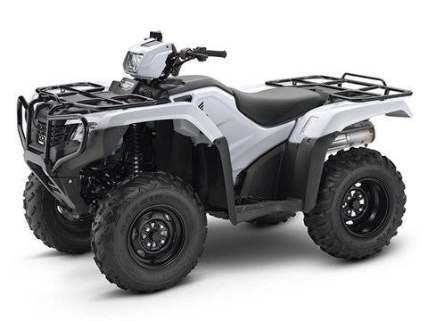 2017 Honda FourTrax® Foreman® 4x4 in Maysville, Kentucky
