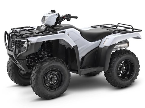 2017 Honda FourTrax® Foreman® 4x4 ES EPS in Maysville, Kentucky