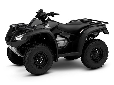 2017 Honda FourTrax® Rincon® in Newport, Maine