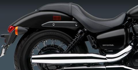 2017 Honda Shadow Phantom® in Brighton, Michigan