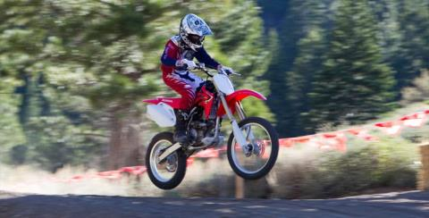 2017 Honda CRF®150R Expert in Greenwood Village, Colorado