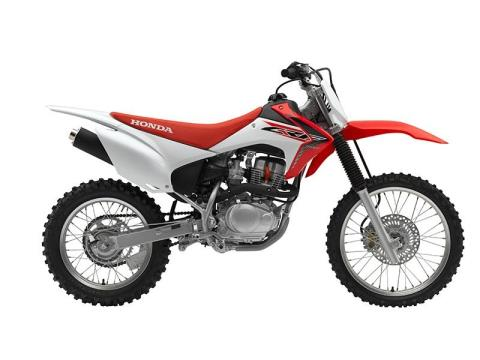 2017 Honda CRF®150F in Winchester, Tennessee