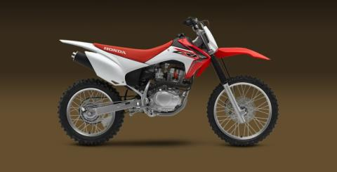 2017 Honda CRF®150F in Fontana, California