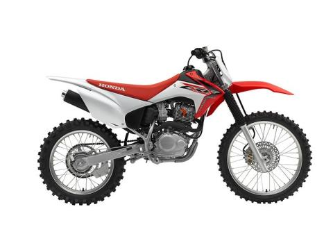 2017 Honda CRF®230F in Tarentum, Pennsylvania