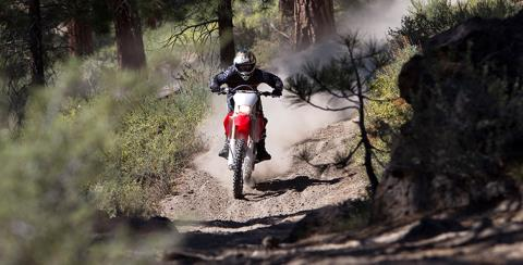 2017 Honda CRF®250X in Columbia, South Carolina