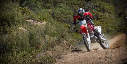 2017 Honda CRF®450X in Fontana, California