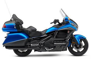 2017 Honda Gold Wing® Audio Comfort Navi XM ABS in Long Island City, New York