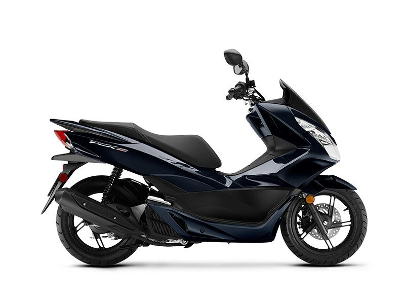 new 2017 honda pcx 150 scooters in paramount ca. Black Bedroom Furniture Sets. Home Design Ideas