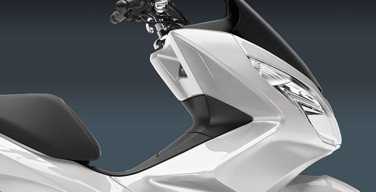 2017 Honda PCX®150 in Greenwood Village, Colorado