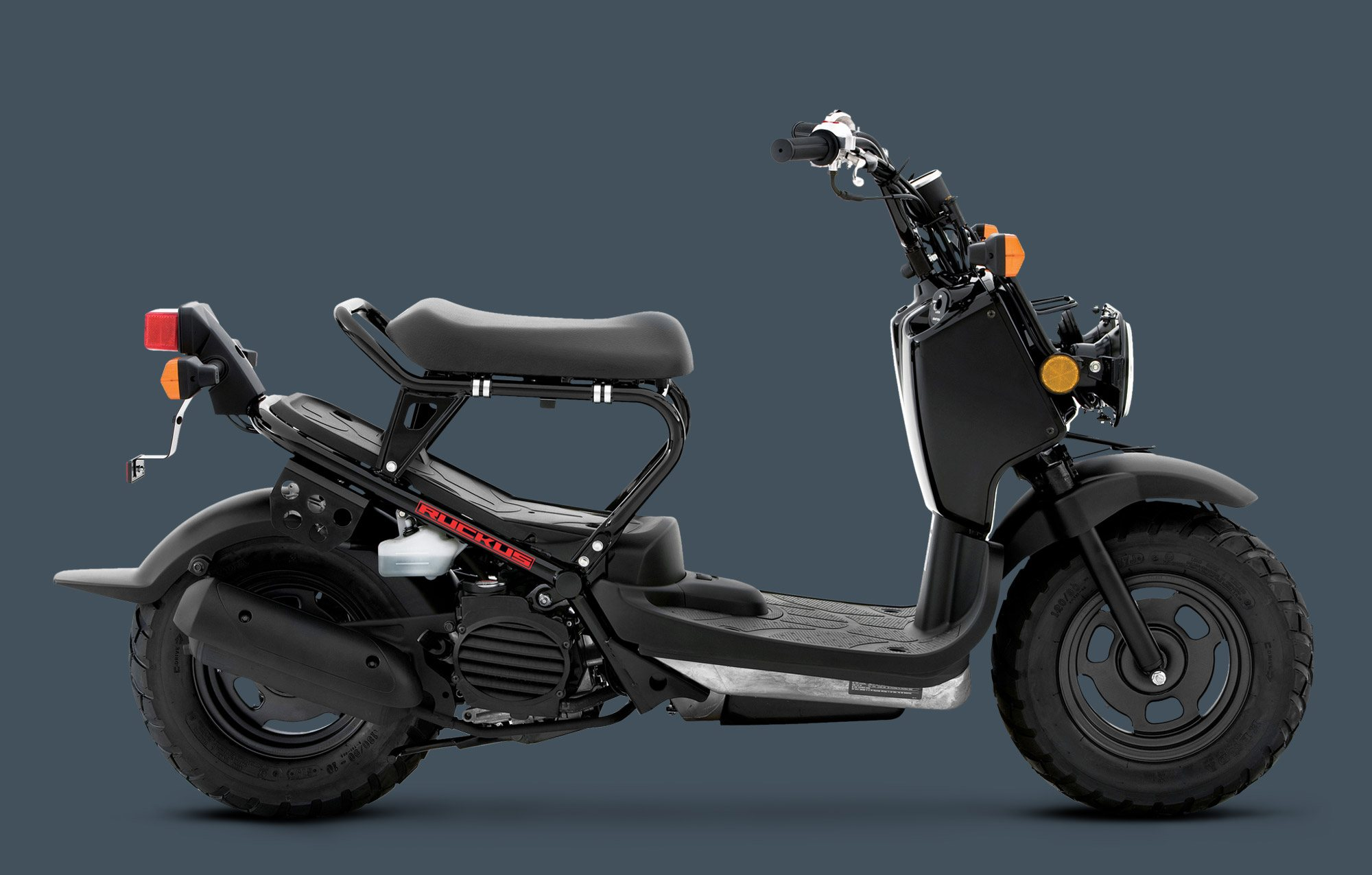 Used Honda Ruckus >> New 2017 Honda Ruckus® Scooters in Las Cruces, NM | Stock Number: