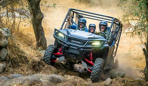 2017 Honda Pioneer™ 1000-5 LE in Corona, California