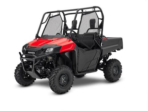2017 Honda Pioneer™ 700 in Columbia, South Carolina